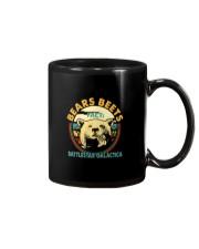 Camping T-Shirt Mug tile
