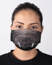 200723NMN-605-NV Cloth Face Mask - 5 Pack aos-face-mask-lifestyle-01