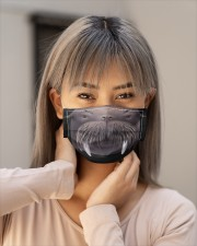 200723NMN-605-NV Cloth Face Mask - 5 Pack aos-face-mask-lifestyle-18