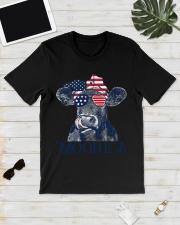 Moorica American  Classic T-Shirt lifestyle-mens-crewneck-front-17