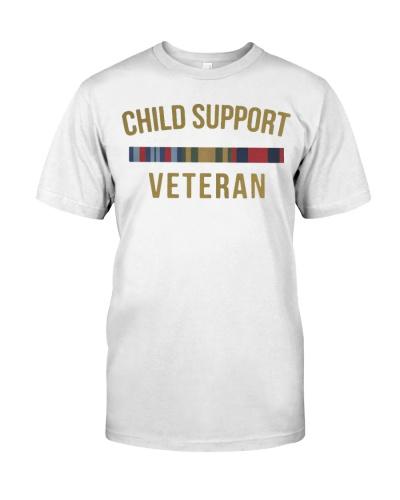 Child Support Veteran