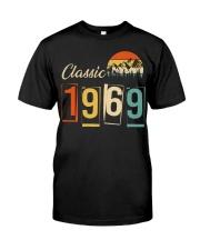 Classic 1969 Premium Fit Mens Tee thumbnail