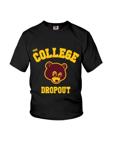 Bear College Dropout