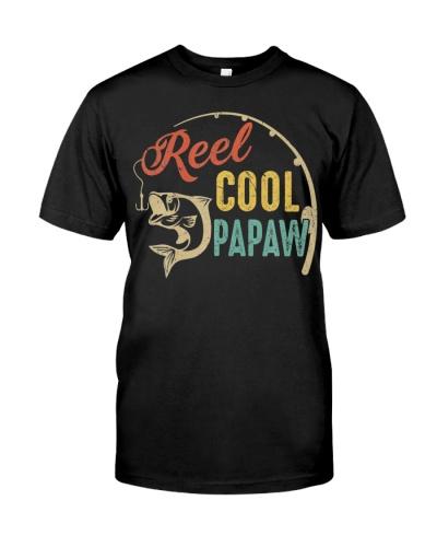Fishing Reel Cool Papaw