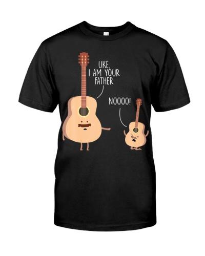Uke I Am Your Father Ukulele Guitar