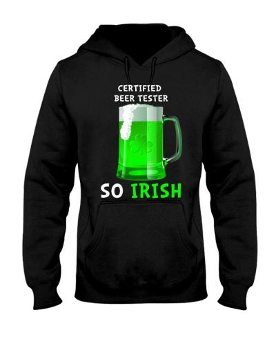 Beer Tester So Irish