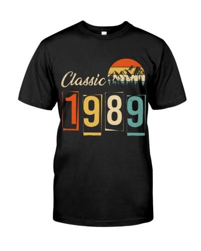 Classic 1989