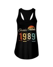 Classic 1989 Ladies Flowy Tank thumbnail