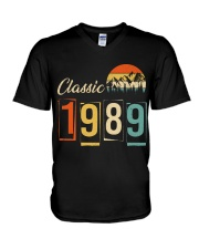 Classic 1989 V-Neck T-Shirt thumbnail