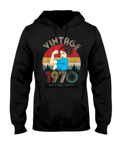 Vintage 1970 Made in 1970 50th birthday 50 years