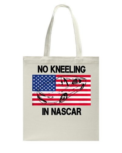 No Kneeling in nascar