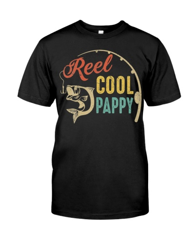 Fishing Reel Cool Pappy