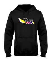C'mon Get Happy Hooded Sweatshirt thumbnail