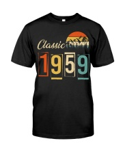 Classic 1959  Classic T-Shirt thumbnail