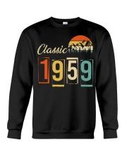 Classic 1959  Crewneck Sweatshirt thumbnail