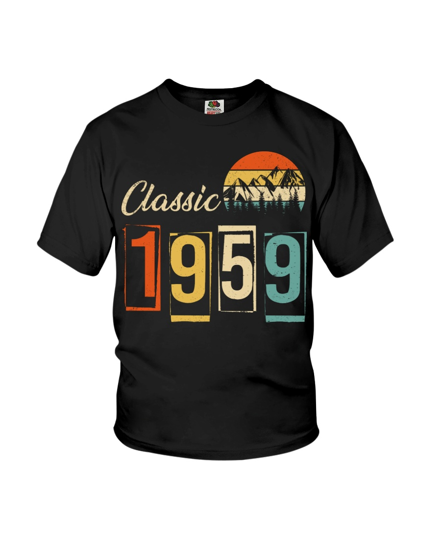 Classic 1959  Youth T-Shirt