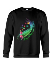 My Story Is Not Over Crewneck Sweatshirt thumbnail