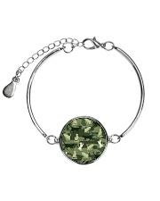 Cat Shadow 3101  Metallic Circle Bracelet thumbnail