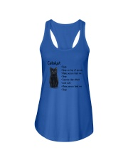 Cat Catalyst 1411 Ladies Flowy Tank thumbnail