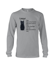 Cat Catalyst 1411 Long Sleeve Tee thumbnail