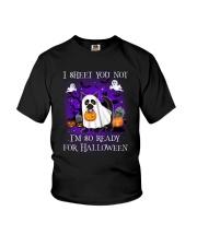 Cat I sheet you 1108 Youth T-Shirt thumbnail
