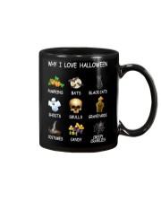 Why I Love Halloween Mug thumbnail
