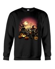 Black Cat HW 1308 Crewneck Sweatshirt thumbnail