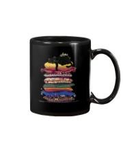 Black Cat Pillows 1009 Mug thumbnail