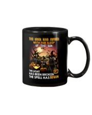 Black Cat Begun 1008 Mug thumbnail