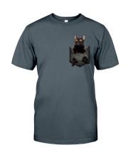 Bombay cat pocket 2011 Classic T-Shirt thumbnail