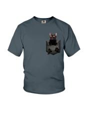 Bombay cat pocket 2011 Youth T-Shirt thumbnail