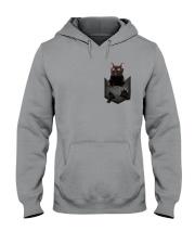 Bombay cat pocket 2011 Hooded Sweatshirt thumbnail