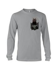 Bombay cat pocket 2011 Long Sleeve Tee thumbnail