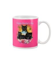 Bombay cat pocket 2011 Mug thumbnail