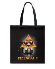 THEIA Cat Pizza 2606 Tote Bag thumbnail