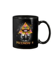 THEIA Cat Pizza 2606 Mug thumbnail