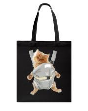 Persian cat carrier backpack 1012 Tote Bag thumbnail