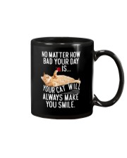 Cat Make Smile 2106 Mug thumbnail