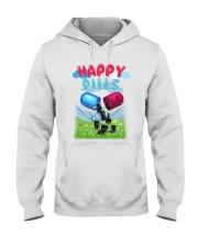 NYX - WHITE MUG - 2018 Hooded Sweatshirt thumbnail