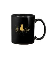 Cat Heartbeat 1108  Mug thumbnail