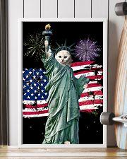Liberties Version Cat 11x17 Poster lifestyle-poster-4