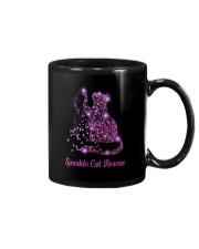 Sparkle Cat Rescue Mug thumbnail