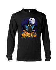 Cat butterfly 2307 Long Sleeve Tee thumbnail