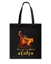 Cat Ordinary 1010 Tote Bag thumbnail