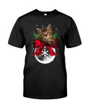 Cat Noel  Classic T-Shirt thumbnail