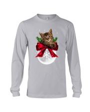 Cat Noel  Long Sleeve Tee thumbnail