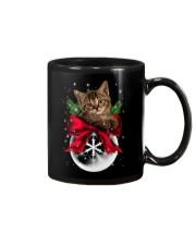 Cat Noel  Mug thumbnail