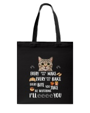 Cat Watching You 1503 Tote Bag tile