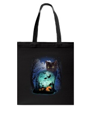Cat in cat 3107 Tote Bag thumbnail