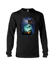 Cat in cat 3107 Long Sleeve Tee thumbnail